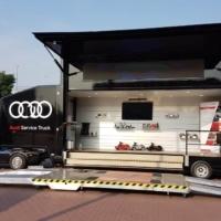 12.-13.10. Gratis Fahrzeug-Check von Audi auf dem Schellenbruckplatz