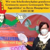 Gewinner des Herzens von Eggenfelden 2020