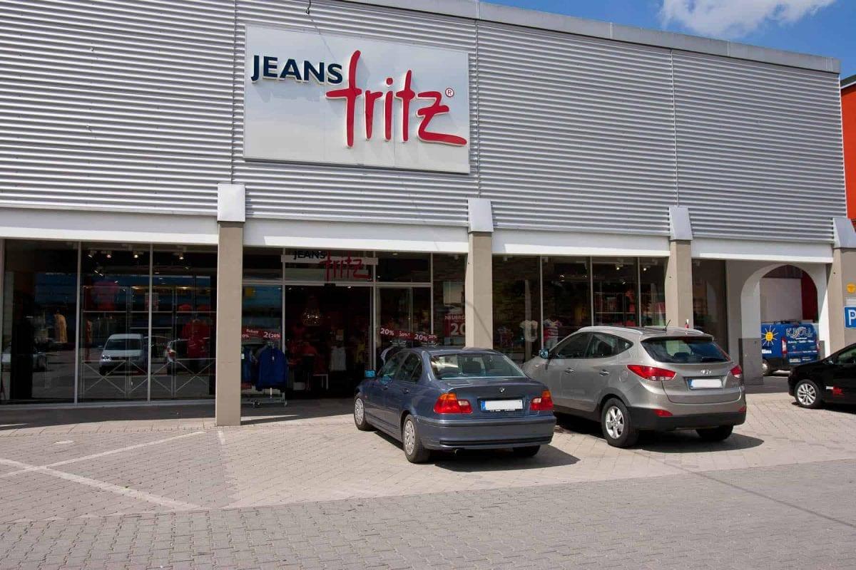 Jeans Fritz – Neu eröffnet am 01.07.2014