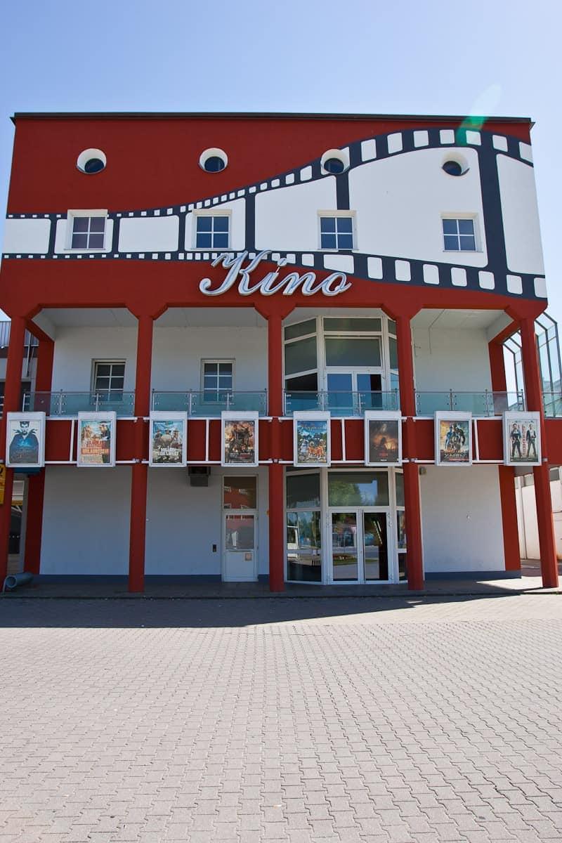 Eggenfelden Kino