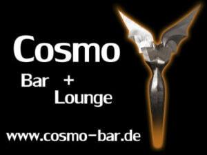 Cosmo Bar + Lounge