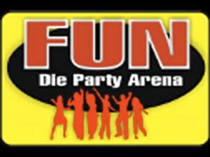 FUN - die Partyarena