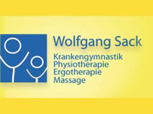Physiotherapie Wolfgang Sack