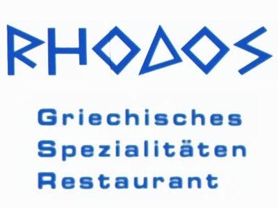 Rhodos der Grieche