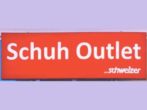 Schuh Outlet