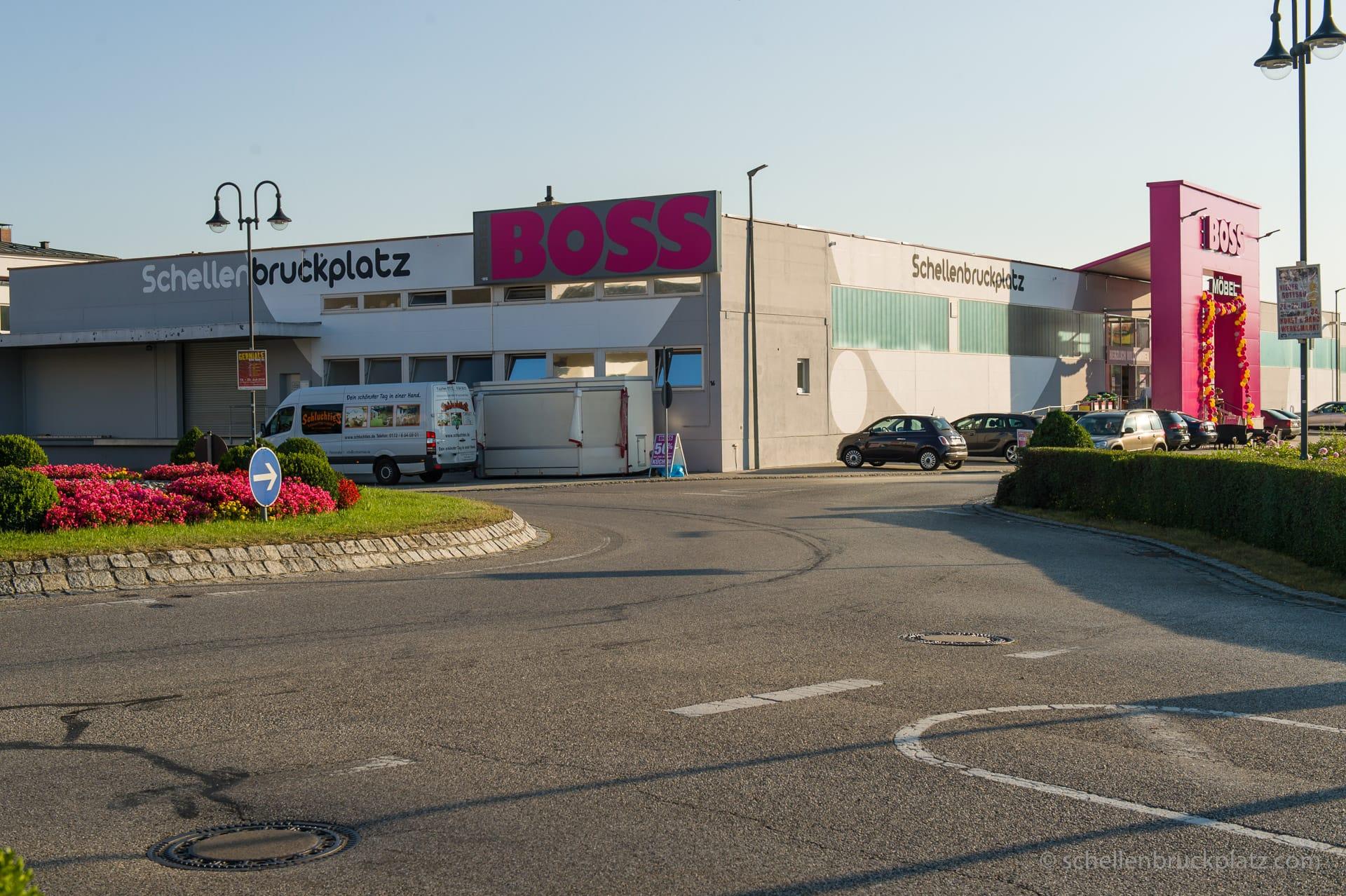 Verkaufsoffener Sonntag in Eggenfelden