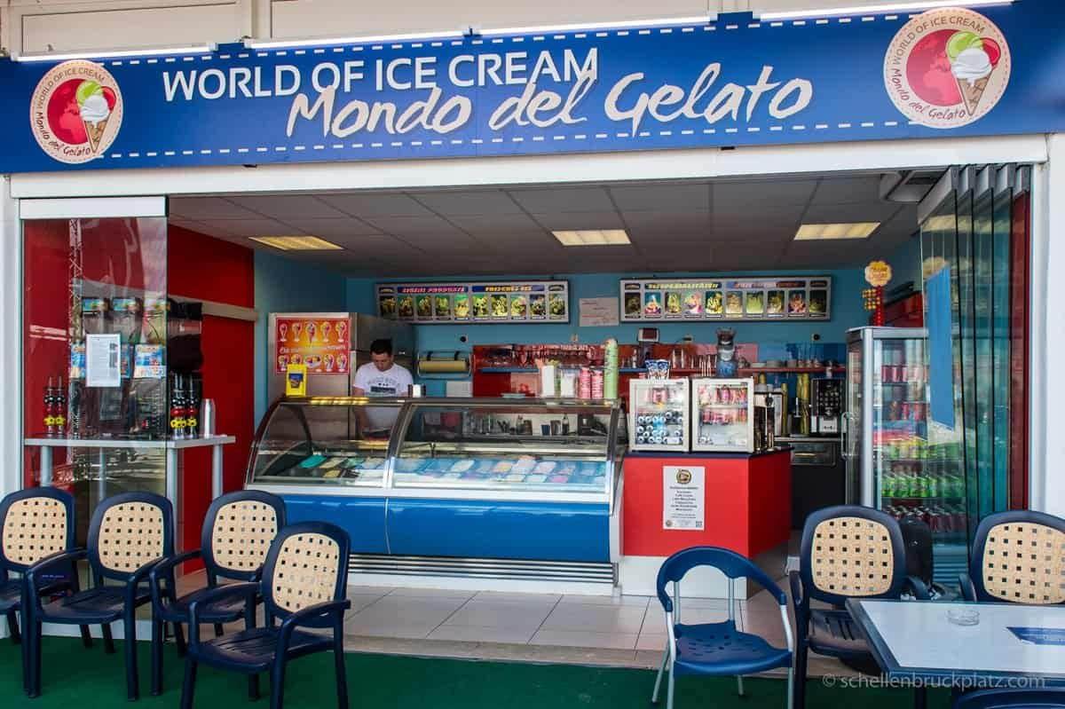 Mondo del Gelato – Deine Eisdiele am Schellenbruckplatz