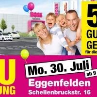 Neueröffnung: Möbel Boss Eggenfelden