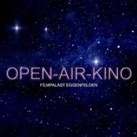 Filmpalast: Open Air Kinosaal Eröffnung am 05.07.